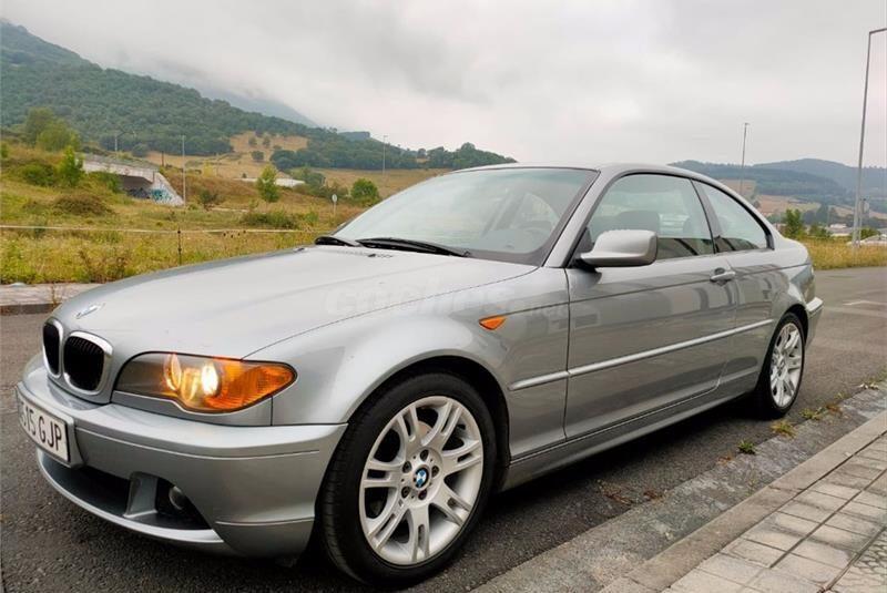 BMW Serie 3 320Cd 2p.